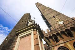 Болонья, Италия Стоковое Изображение