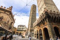 Болонья, Италия Стоковая Фотография