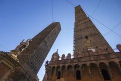 Болонья, Италия Стоковое фото RF