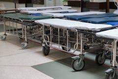 Больная кровать Стоковое Фото