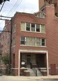 Больница и клиника ACH стоковое изображение