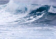 большая волна Стоковые Изображения