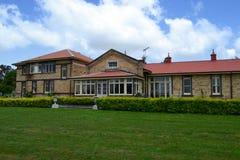 большая дом старая Стоковая Фотография RF