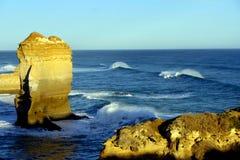 большая дорога океана Стоковые Фотографии RF