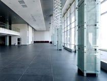 большая зала Стоковая Фотография RF