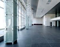 большая зала Стоковые Фотографии RF