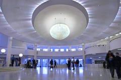большая зала Стоковые Фото