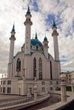 большая мечеть Стоковые Фото