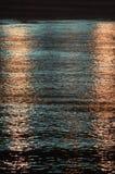 большая ноча города Стоковое Фото