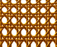 Большая текстура корзины Стоковое фото RF