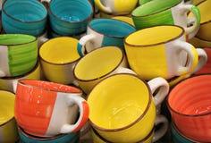 Большая чашка чая Стоковое Изображение RF