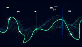 Большие алгоритмы данных бесплатная иллюстрация