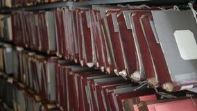 Большие папки архива в патентах библиотеки акции видеоматериалы