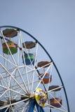 большое вертикальное колесо стоковое фото rf