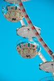 большое колесо Стоковое Изображение