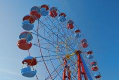 большое колесо Стоковые Изображения RF