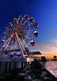 большое колесо Стоковая Фотография RF