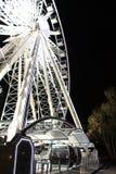 большое колесо perth Стоковое Фото