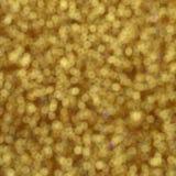 Большое количество желтых декоративных sequins Запачканное фоновое изображение с сияющим bokeh освещает от малых элементов которы Стоковое Фото