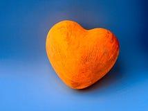 большое сердце Стоковое фото RF