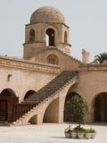 большое sousse мечети Стоковое Фото