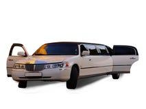 большой автомобиль Стоковая Фотография