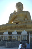 большой Будда Стоковые Изображения