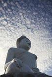 большой Будда phuket Стоковое Фото