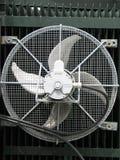 большой вентилятора промышленный Стоковые Изображения RF
