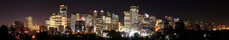 большой город Стоковое фото RF
