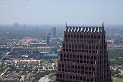 Большой город стоковая фотография rf
