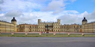большой дворец Стоковое Изображение RF