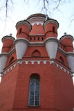 большой дворец peter moscow Стоковые Изображения RF