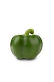 Большой зеленый перец Стоковое Изображение RF
