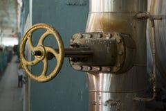 большой клапан стоковые изображения rf