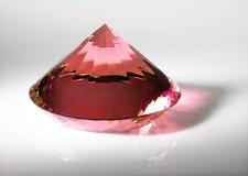 большой кристалл 2 Стоковое Фото