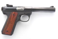 Большой пистолет Стоковые Фотографии RF