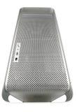 большой серебр компьютера Стоковая Фотография RF