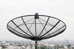 Большой спутник Стоковые Фото