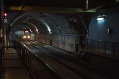большой тоннель Стоковое Изображение RF