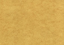 Большой формат предпосылки текстуры пергамента очень Стоковое Изображение