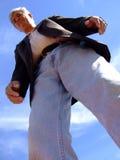 большой человек Стоковое фото RF