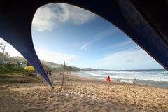 большой шатер Стоковые Изображения