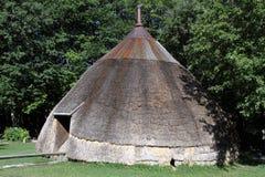 Большой дом сторновки Стоковая Фотография RF