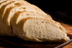 большой sourdough хлебца Стоковые Изображения RF