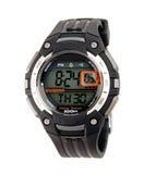 большой wristwatch спорта Стоковое фото RF