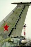 бомбардировщик Стоковая Фотография RF