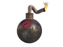 бомба Стоковые Изображения