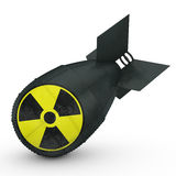 Бомба Стоковые Фото