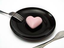 Бон apetit Стоковое фото RF